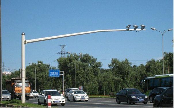 监控系统监控立杆要求与施工注意事项