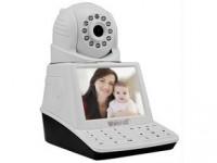 室内监控摄像头报价及选购攻略