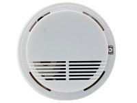 烟雾报警器的功能与参数