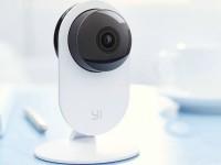 家用室内智能监控摄像头产品PK