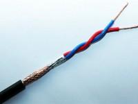 门禁施工常见错误现象三:485控制线不使用双绞线