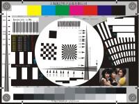 监控摄像头专业测试方法