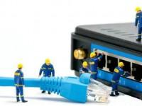哪种网线最适合POE供电?如何选择PoE交换机供电的网线?