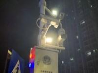视频监控补光灯安装注意事项