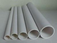 PVC线管、线槽各型号能穿放多少根网线?