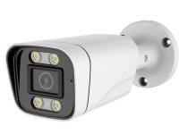 双光警戒摄像机的原理与接线方法(雄迈模组为例)