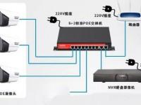 监控安装工程中的三大供电方式如何选择